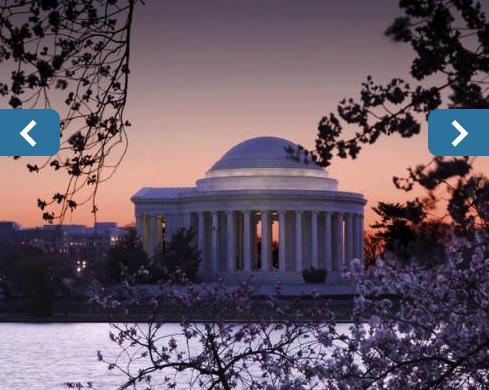 Washington D.C. - Philadelphia