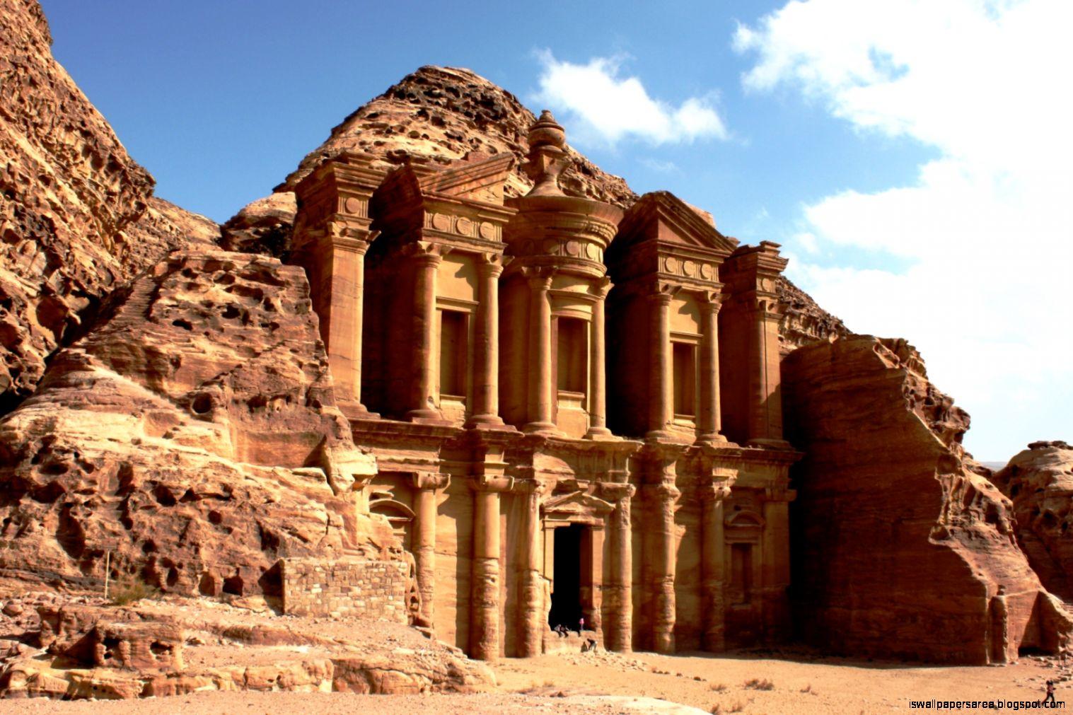 UMROH PLUS AQSO DAN JORDAN  (Petra+Wadirum)