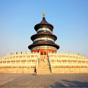 8 Days China Tour : Beijing – Suzhou – Hangzhou – Shanghai