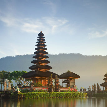 Bali 3D2N Easy Tour - By Airasia