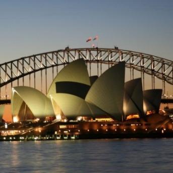 8 Days Australia Tour: Sydney - Ares Rock - Cains – Kuranda