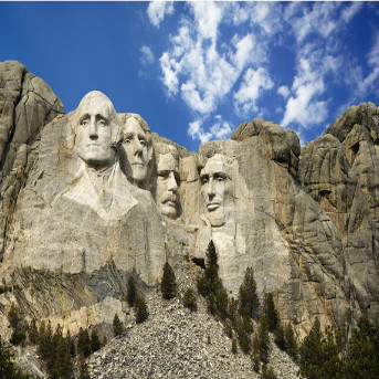 10D Tour From Denver: Badlands, Windcave, Yellowstone & Mt Rushmore