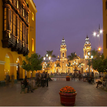 8 Days Peru Tour From Lima: Paracas - Nazca - Cusco - Machu Picchu