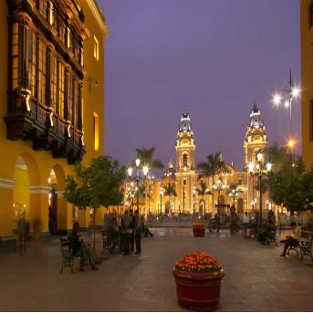 8 Days Peru Tour From Lima: Paracas - Nazca - Cusco - Machu Picchu