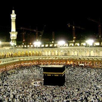 Umroh Ramadhan by Garuda+Airasia