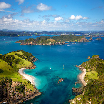 7D Bay Of Islands & Rotorua Unearthed Tour