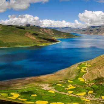 8 Days Base Camp China Tour :  Lhasa - Gyantse – Shigatse - Rongbuk