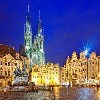 8 Days Europe Tours : Rhine Valley-Amsterdam-Berlin-Dresden