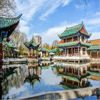 8 Days South China Tour : Kunming – Dali –Lijiang – Shangri La