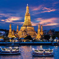 Bangkok-Pattaya 4D3N - By Airasia (2 Can Go)