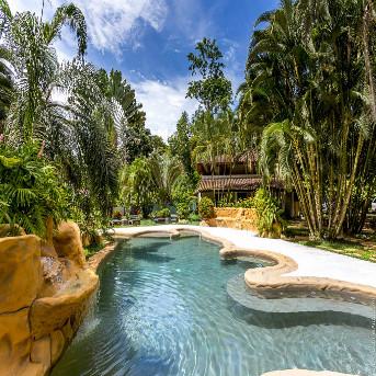 9 Days Costa Rica Adventure: San Jose - La Fortuna - Tortuguero Np