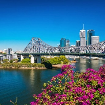 7D Sydney to Brisbane : Sydney - Nundle - Bingara - Yamba - Bryon Bay - Brisbane
