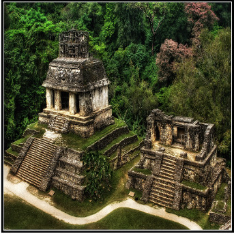 9D Mexico Adventure Tour: Merida, Palenque, Chichen Itza & Playa Del Carmen