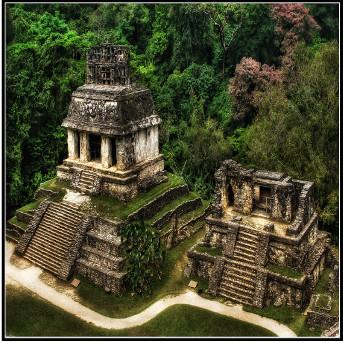 9D Mexico Adventure Tour: Merida, Palenque, Chichen Itza & Playa Del Carmen