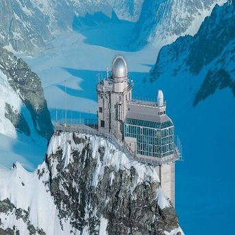 7 Days Europe Tour : Paris – Swiss Alps – Rhine Valley – Amsterdam