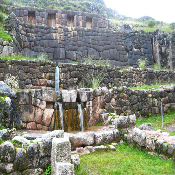 8 Days Inca Empire Tour: Lima - Cusco - Sacred Valley - Machu Picchu