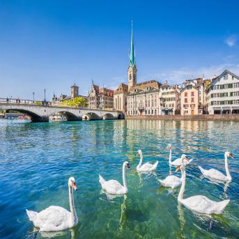 12 Days Europe Tour : Paris – Trier – Frankfrut – Budapest – Vienna – Amsterdam