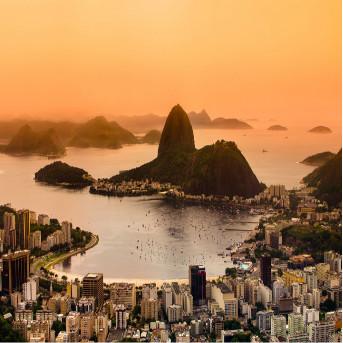 8 Days Brazil Tour : Rio - Iguazu – Salvador