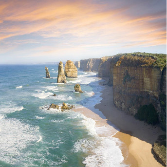 5-Day Great Ocean Road Tour – West