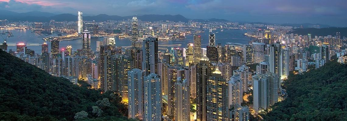 HONGKONG SHOPPAHOLIC