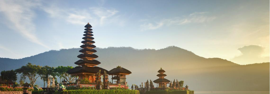 Bali 3D2N Easy Tour - By Airasia