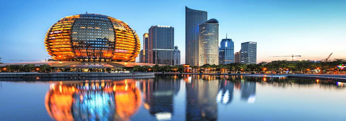 8 Days China Tour : Beijing – Suzhou – Hangzhou – Shanghai